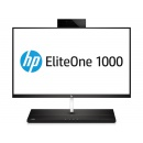 HP EliteOne 1000 G2 4PD29EA - Intel Core i5 8500  / 23,8\'\' Full HD / 8 GB / 256 GB / Intel UHD Graphics 630 / Windows 10 Pro / pakiet usług i wysyłka w cenie