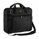 Targus Corporate Traveler Ultralite CUCT02UA15EU, torba na notebooka 15,6 - nylon