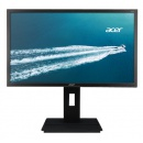 "Acer BE270U UM.HB0EE.013 / monitor 27,0"" / Full HD (2560 x 1440) / IPS / DP / mini-DP / HDMI / 4 x USB 3.0 / VESA 100 x 100 / pivot"
