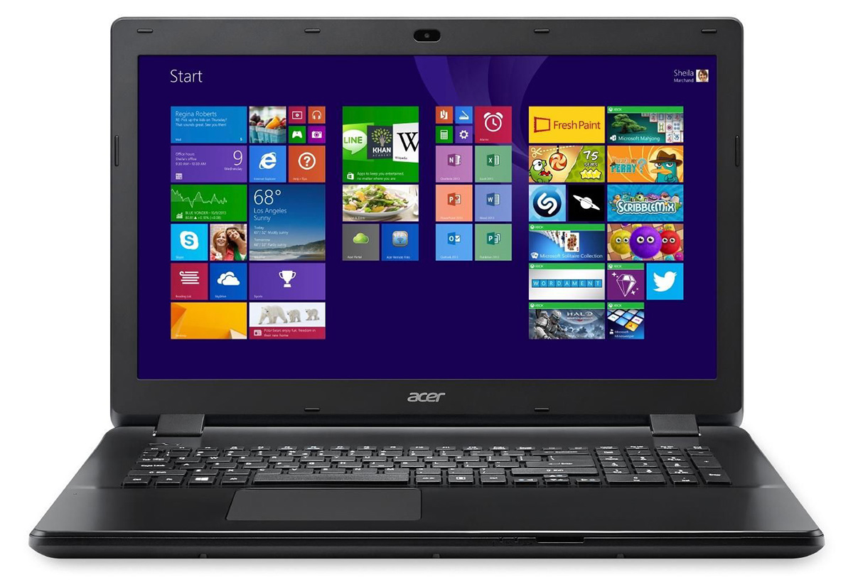 ACER G774 DRIVERS (2019)