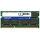 Adata 4096 MB 1333 MHz DDR3 Non-ECC CL9 Single Tray (AD3S1333W4G9-S) - pamięć do notebooka