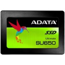 Adata Ultimate SU650 ASU650SS-480GT-C 2.5\'\' 480GB SATA/600 3D TLC - dysk SSD do notebooka, 7 mm