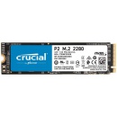 Crucial P2 CT1000P2SSD8 M.2 2280 1TB PCIe NVMe - dysk SSD do notebooka