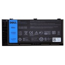 Dell 65 Whr 451-BBGN - bateria 6-cell