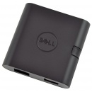 Dell Adapter USB 3.0-VGA/HDMI/Ethernet/USB 2.0 492-BBNU
