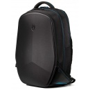 Dell Alienware 17 Vindicator 2.0 460-BCBT, plecak na notebooka 17 - nylon