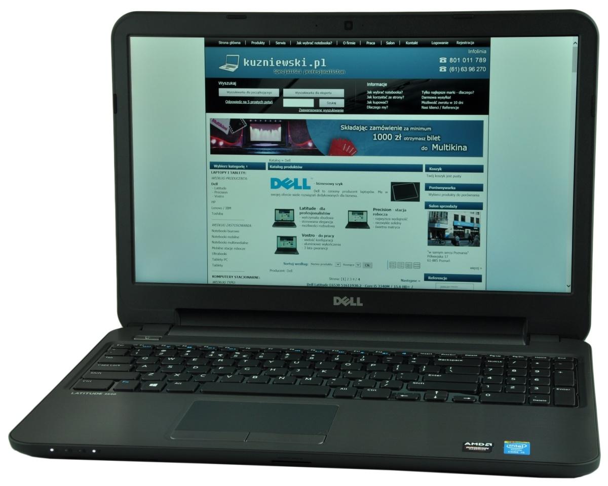 Tylko na zewnątrz Laptop 15 cali - standardowy rozmiar dla notebooka :: kuzniewski.pl OH17