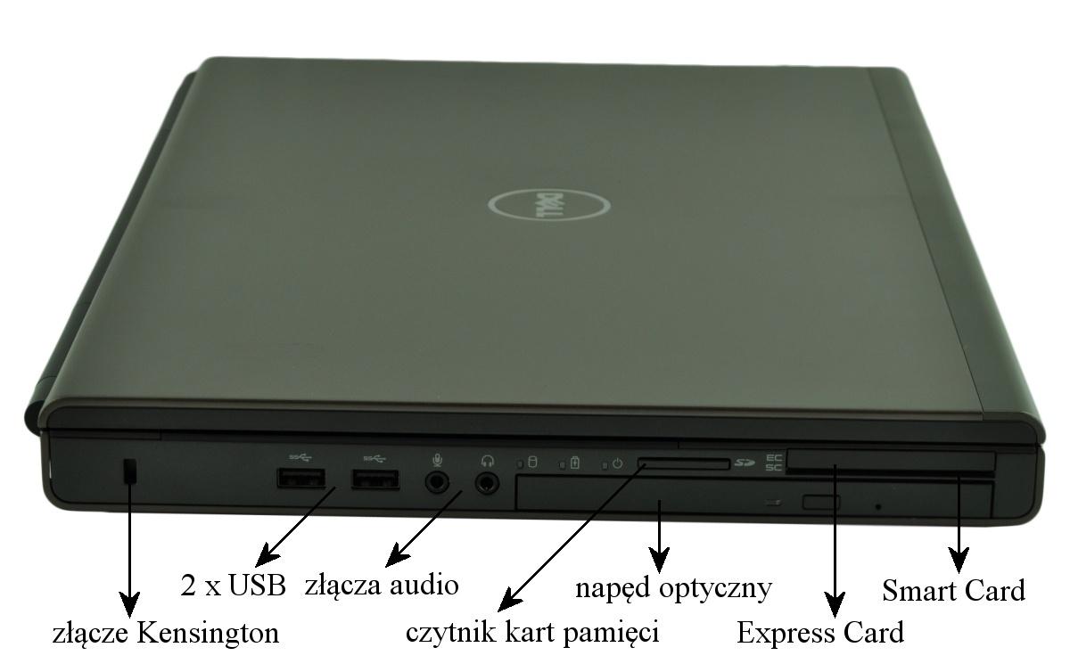 dell precision m6800 50680365 - core i5 4200m / 17,3 hd  / 16384