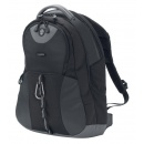 Dicota BacPac Mission XL black N14518N, plecak na notebooka 17,3 - nylon
