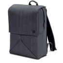 Dicota Code Backpack D30595, plecak na notebooka 13,3 - poliester