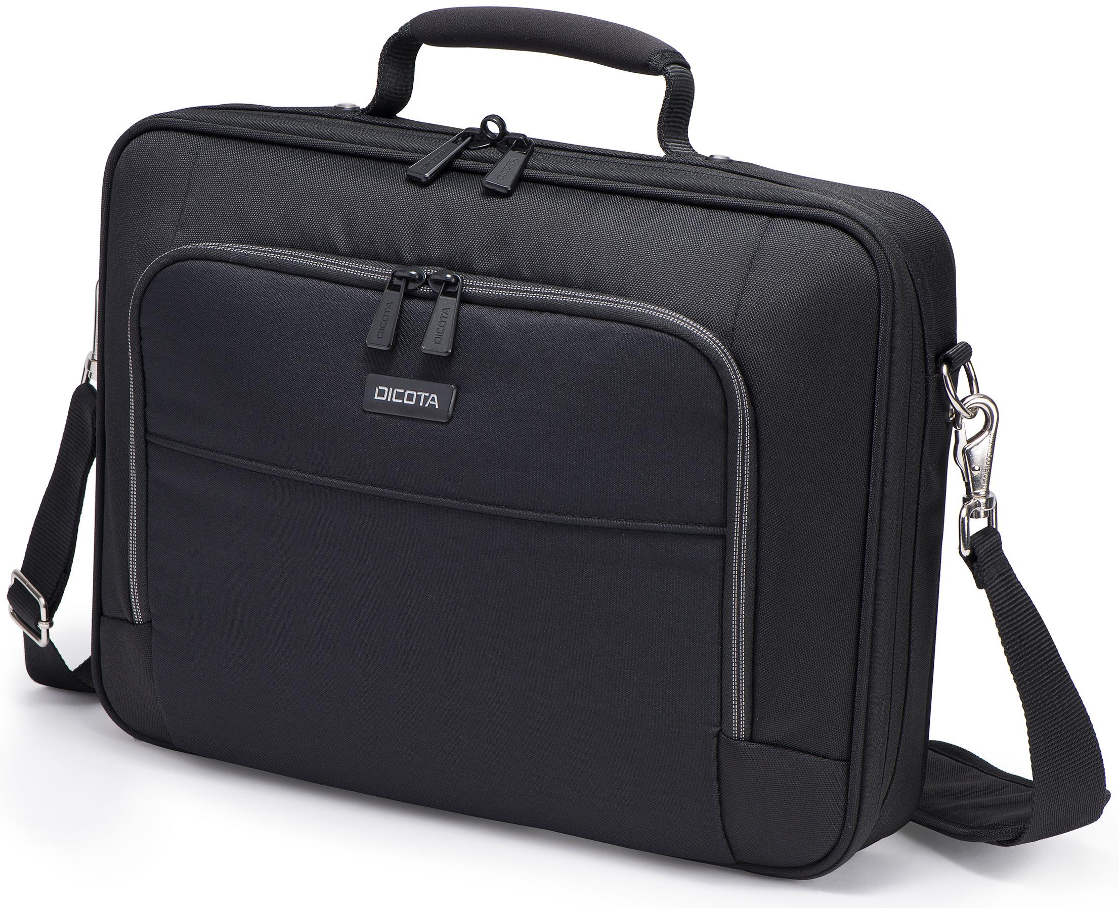Dicota Multi Eco D30909, torba na notebooka 17,3 poliester
