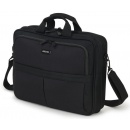 Dicota TopTraveller Scale D31428, torba na notebooka 15,6 - Poliester