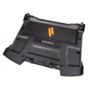 Getac S410 Havis Vehicle Cradle w/ RF Pass Through S410Cradle-TPT_OHHGTC6133 - uchwyt