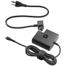 HP 65W USB-C Power Adapter 1HE08AA - zasilacz standardowy USB