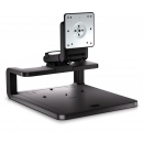 HP Adjustable Display Stand AW663AA - podstawka na monitor