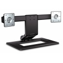 HP Adjustable Dual Monitor Stand AW664AA - podstawka na dwa monitory