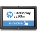 "HP EliteDisplay S230tm E4S03AA / monitor 23,0"" / Full HD (1920 x 1080) / IPS / DVI / DP / 1 x USB 2.0 / VESA 100 x 100"