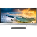 "HP EliteDisplay S340c V4G46AA / monitor 34,0"" / UWQHD (3440 x 1440) / IPS / DP / HDMI / 3 x USB 3.0"
