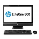 HP EliteOne 1000 G1 2S3N9EA - Intel Core i5 7500 / 23,8\'\' Full HD / 16 GB / 512 GB / Intel HD Graphics 630 / Windows 10 Pro / pakiet usług i wysyłka w cenie