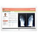 "HP Healthcare Edition HC241 3ME68AA / monitor 24,0"" / WXGA (1920 x 1200) / AHVA / VGA / DP / HDMI / 3 x USB 2.0"