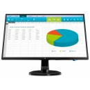 "HP N246v 3NS59AA / monitor 23,8"" / Full HD (1920 x 1080) / IPS / VGA / DVI / HDMI / VESA 100 x 100"