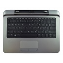 HP Pro x2 612 Backlit Power Keyboard K3T47AA, klawiatura do tabletu