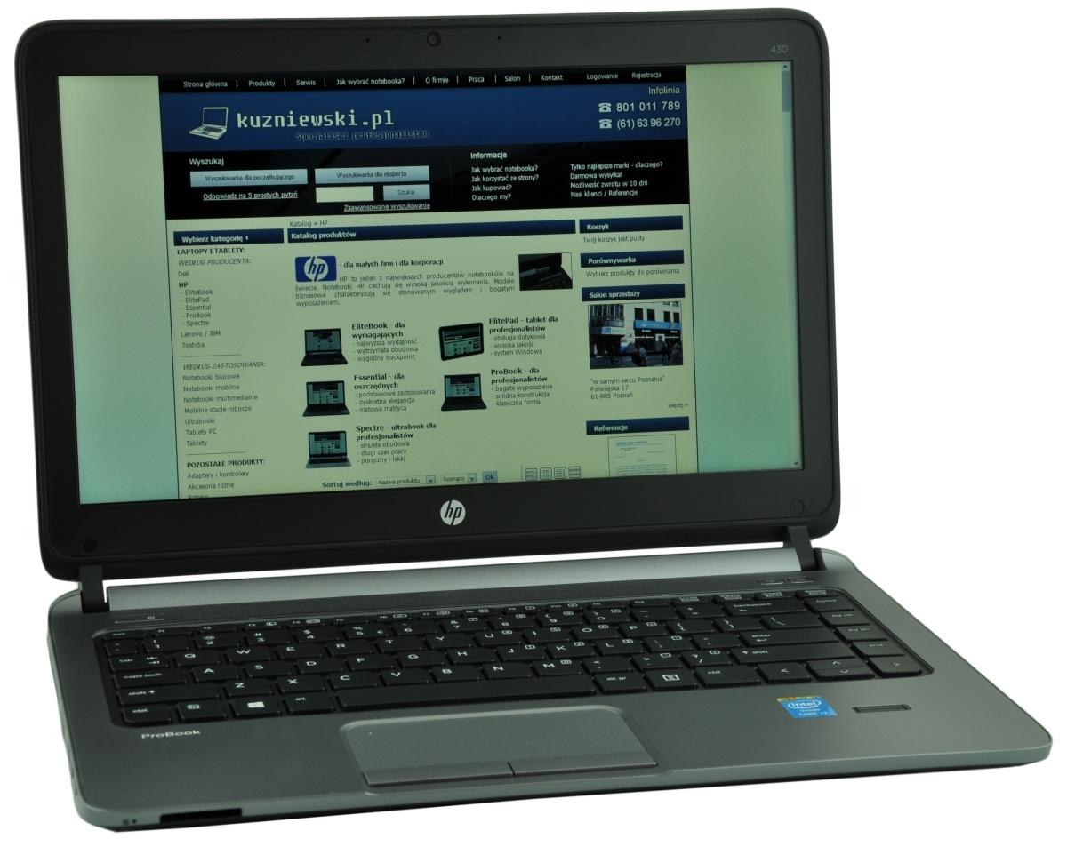 Hp Probook 430 G1 H0v12ea Core I3 4010u 133 Hd 4096 500 Fujitsu Lifebook E448 Ci3 7130u 4gb 256gb Ssd 14 W10 Szczegowe Informacje O Pakiecie Usug Dla Notebookw S Dostpne Tutaj