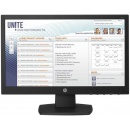 "HP Value Display V197 V5J61AA / monitor 18,5"" / WXGA (1366 x 768) / TN / VGA / DVI"