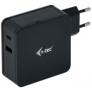 I-Tec USB-C Charger 60W CHARGER-C60WPLUS - ładowarka