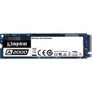 Kingston SSD A2000 1TB SA2000M8/1000G PCIe NVMe - dysk SSD do notebooka