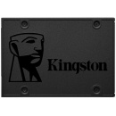Kingston SSD A400 SA400S37/120G 2.5\'\' 120GB SATA/600 - dysk SSD do notebooka, 7 mm