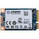 Kingston SSDNow UV500 SUV500MS/120G 120GB mSATA/600 - dysk SSD do notebooka