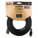 4World 08608 kabel HDMI do HDMI v1.4 10 m