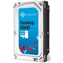 Seagate Desktop SSHD ST4000DX001 3,5\'\' 4TB + 8GB SSD, 7200RPM, SATA/600 - dysk do desktopa