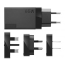 Lenovo 65W USB-C AC Travel Adapter 40AW0065WW - zasilacz