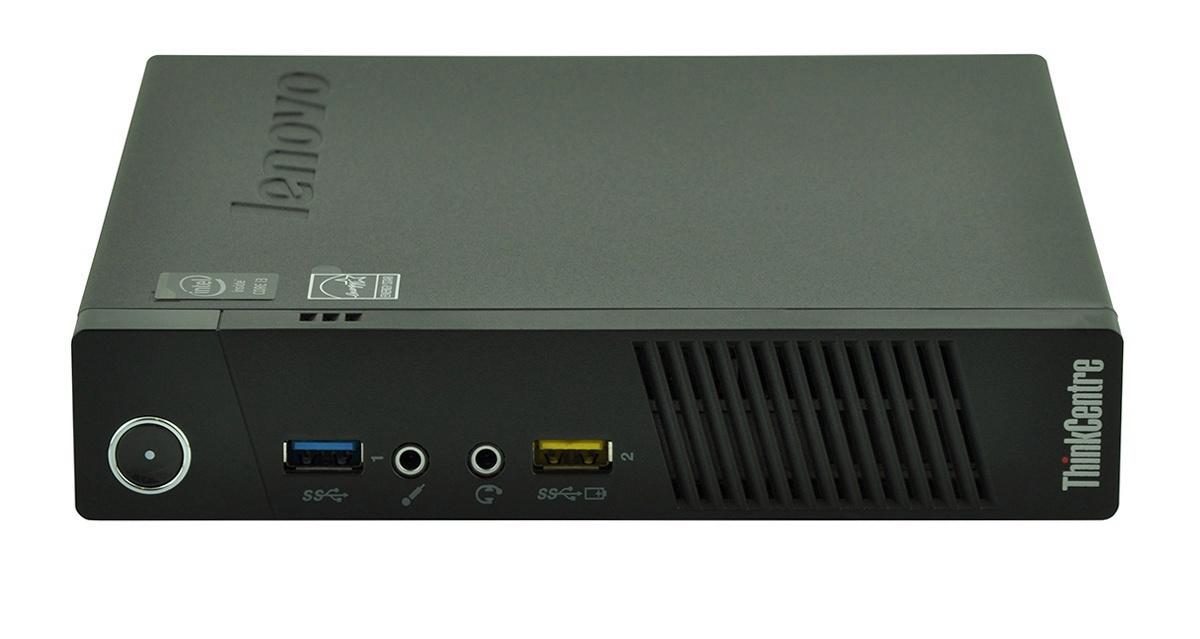 Lenovo Thinkcentre M73 10axa0jnpb Core I3 4130t 4 Gb 500