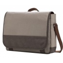 Lenovo ThinkPad Casual Messenger Bag 4X40E77334 - torba na notebooka 15,6 - bawełna/poliuretan