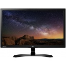 "LG 24MT58DF / monitor 23,8"" / Full HD (1920 x 1080) / IPS / VGA / HDMI / 1 x USB 2.0 / VESA 75 x 75"