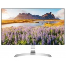 "LG 27MP89HM-S / monitor 27,0"" / Full HD (1920 x 1080) / IPS / VGA / HDMI / VESA 100 x 100"