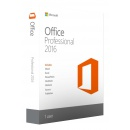 Microsoft Office Professional 2016 All Languages ESD (269-16805) - pakiet biurowy dla firm