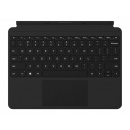 Microsoft Surface Go Signature Type Cover Black KCN-00013 - klawiatura i etui do tabletu, czarna