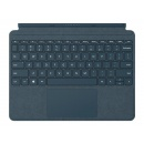 Microsoft Surface Go Signature Type Cover Cobalt Blue KCT-00033 - klawiatura i etui do tabletu, błękit kobaltowy