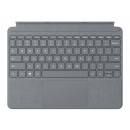 Microsoft Surface Go Signature Type Cover Platinum KCT-00013 - klawiatura i etui do tabletu, platynowy