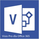 Microsoft Visio Pro for Office 365 (vp1csp) - abonament miesięczny