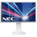 "NEC MultiSync E233WM 60003807 / monitor 23,0"" / Full HD (1920 x 1080) / TN / VGA / DVI / DP / VESA 100 x 100 / pivot"