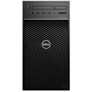 Dell Precision Tower 3630 1024205281875 - Intel Core i7 9700 / 16 GB / 1256 GB / Intel UHD Graphics 630 / DVD+/-RW / Windows 10 Pro / pakiet usług i wysyłka w cenie