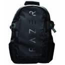 Razer Rogue RC81-02410101-0500, plecak na notebooka 14 - nylon