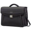 Samsonite Desklite 50D-09-002, torba na notebooka 15,6 - nylon