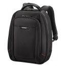 Samsonite Pro-DLX 4 Laptop Backpack M 35V-09-006, plecak na notebooka 14,1 - nylon