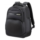 Samsonite Vectura Laptop Backpack S 39V-09-007, plecak na notebooka 14,1 - poliester